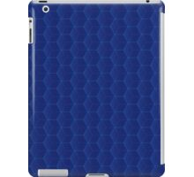 Neone cubes iPad Case/Skin