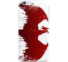 Dragon II Grunge iPhone Case/Skin