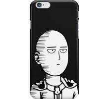 One-Punch Man T-Shirt / Phone case / Mug iPhone Case/Skin