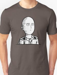 One-Punch Man T-Shirt / Phone case / Mug T-Shirt