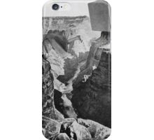Sightseeing. iPhone Case/Skin