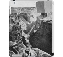 Sightseeing. iPad Case/Skin