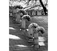 022109-11 Photographic Print
