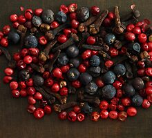 Spice Berries by Zosimus