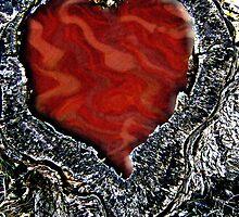 Belated Valentine by Jenebraska