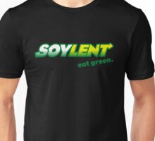 Eat Green Unisex T-Shirt