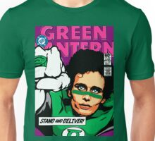 Post-Punk Super Friends - Green Unisex T-Shirt