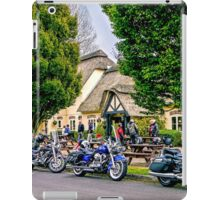 The Worlds End iPad Case/Skin