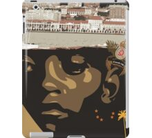 Luanda Beach, Africa iPad Case/Skin