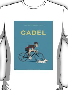 The Adventures of Cadel T-Shirt