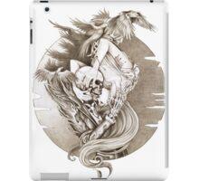 Gods & Monsters iPad Case/Skin