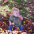 Fall is Yummy by cometkatt
