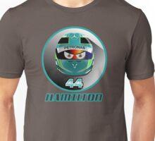 Lewis HAMILTON_2015_Helmet #44 /// SEPANG GP Unisex T-Shirt