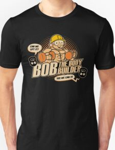 Bob the Bodybuilder Unisex T-Shirt