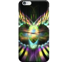 Electric Wings iPhone Case/Skin