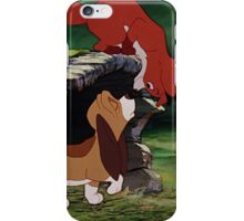 The Fox and the Hound Phone Case iPhone Case/Skin