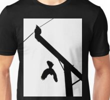 Black Hawk Down Unisex T-Shirt