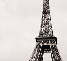 Le Tour de Eiffel by bchai