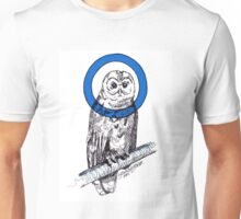 Wise as an Owl Unisex T-Shirt