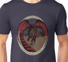 How Not To Slay A Dragon Unisex T-Shirt