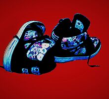 DC Shoes by EvieVictoria