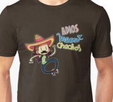 Adiós MEOWchachos! Unisex T-Shirt