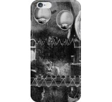 Eye Surgery iPhone Case/Skin