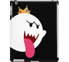 King Boo! Simplistic Design iPad Case/Skin