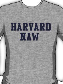 Harvard Naw T-Shirt