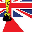 Brit Oscars 2009 by vietnamthemovie