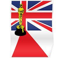 Brit Oscars 2009 Poster