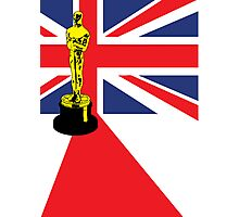Brit Oscars 2009 Photographic Print
