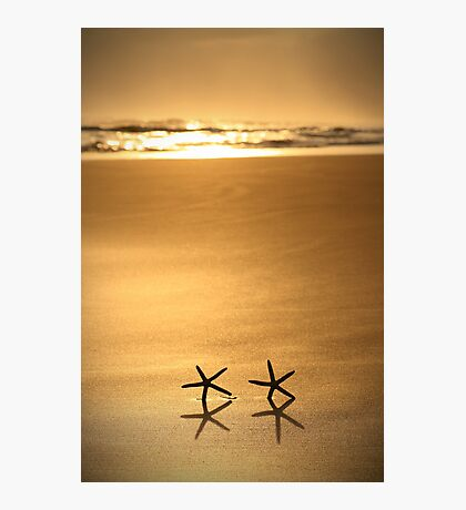 The Simple Life Photographic Print