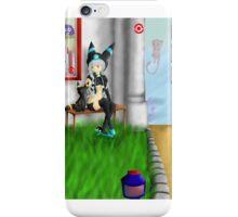 Pokemon Master iPhone Case/Skin