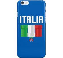 Italia iPhone Case/Skin