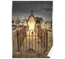 Murringo Cemetery Poster