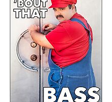 SexyMario MEME - All About That Bass by SexyMario