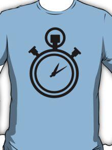 Stop watch T-Shirt