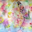 """Hosanna in the Highest""  by Anne Gitto"