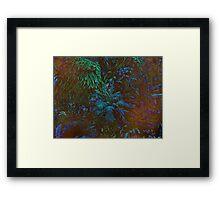 Imagination Leafing Out Framed Print
