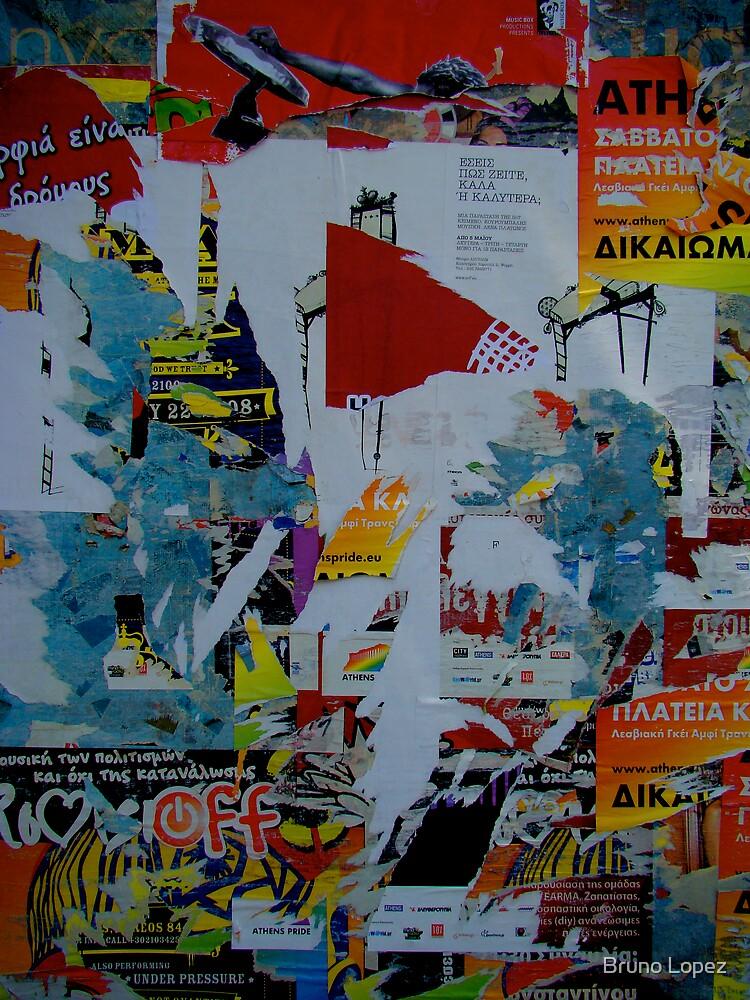 Technopolis by Bruno Lopez