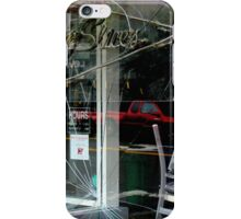 Hot And Cold Slices iPhone Case/Skin