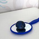 Lapis Lazuli by BlueMoonRose