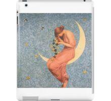 Dream A Little Dream of Me iPad Case/Skin