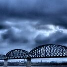 Storm Brewing by Jarede Schmetterer