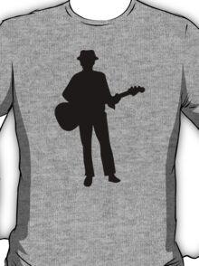 Guitarist T-Shirt