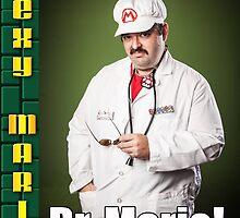 SexyMario MEME - Lets Play Dr. Mario! by SexyMario