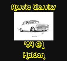 64 EH Holden - Aussie Classics (Yellow Text) Unisex T-Shirt