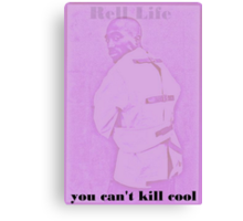 Rell Heritage  Canvas Print