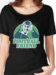 The Inbetweeners Football Friend Women's Relaxed Fit T-Shirt